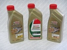Масло моторное Castrol EDGE 5w30 A5 1